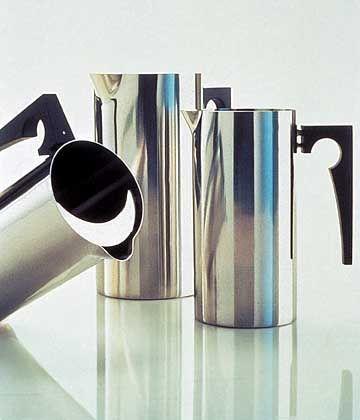 Form & Funktion: Cylinda-Line (1967)
