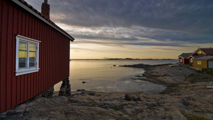 Trump gegen Schweden: Skandinavisches Idyll oder Ort des Schreckens?
