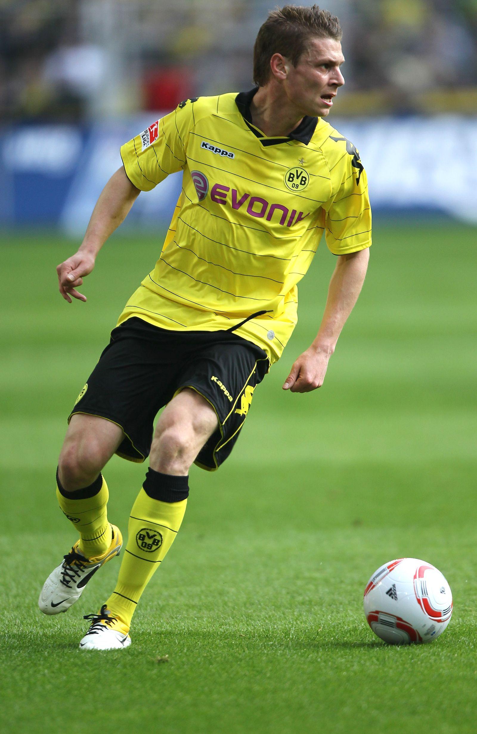 BVB 2011 / Lukasz Piszczek
