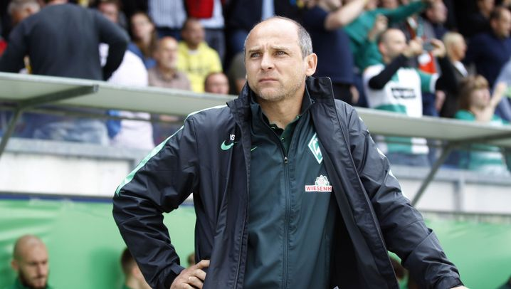Werder Bremen: Ende mit Schrecken