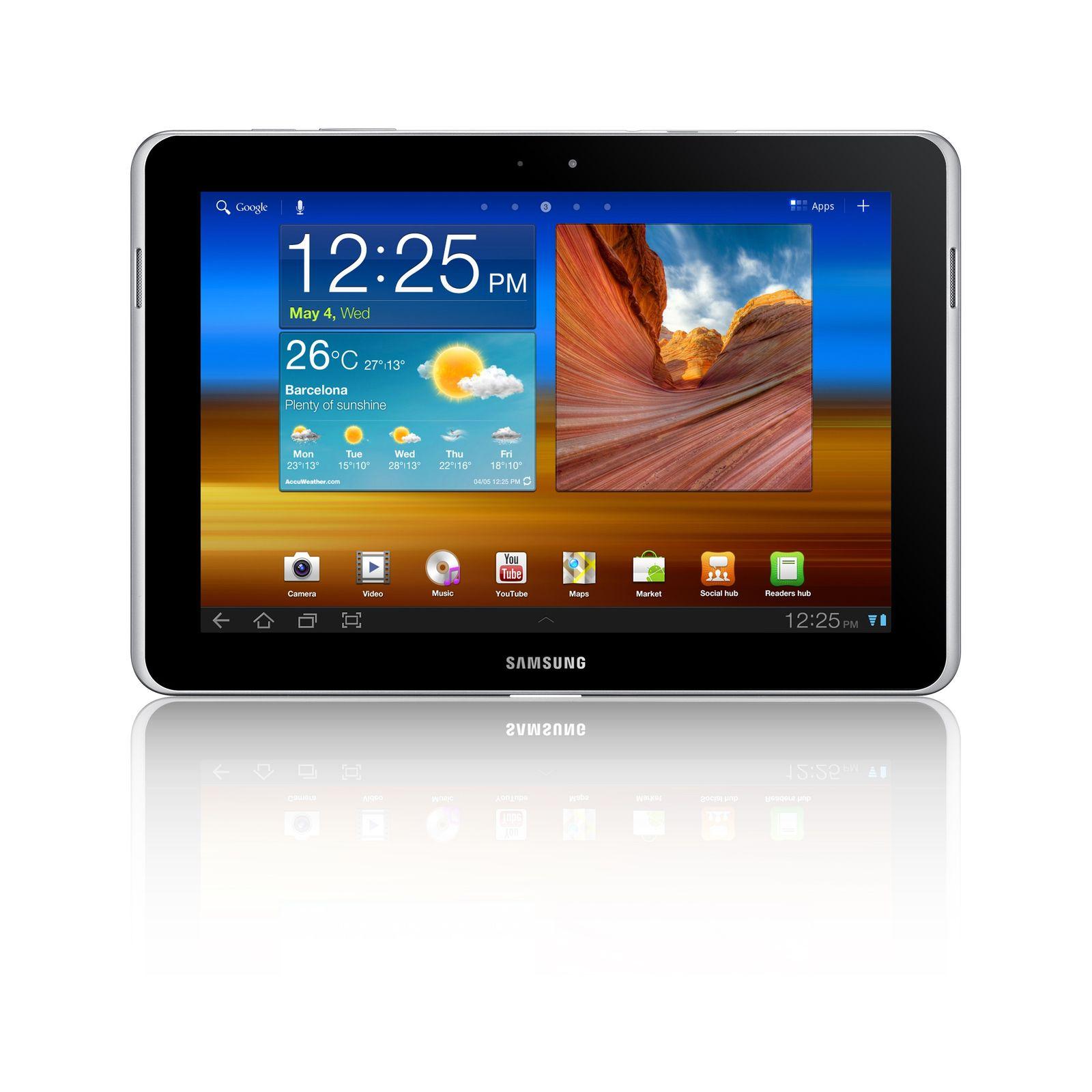 Samsung / Tablet / Wireless