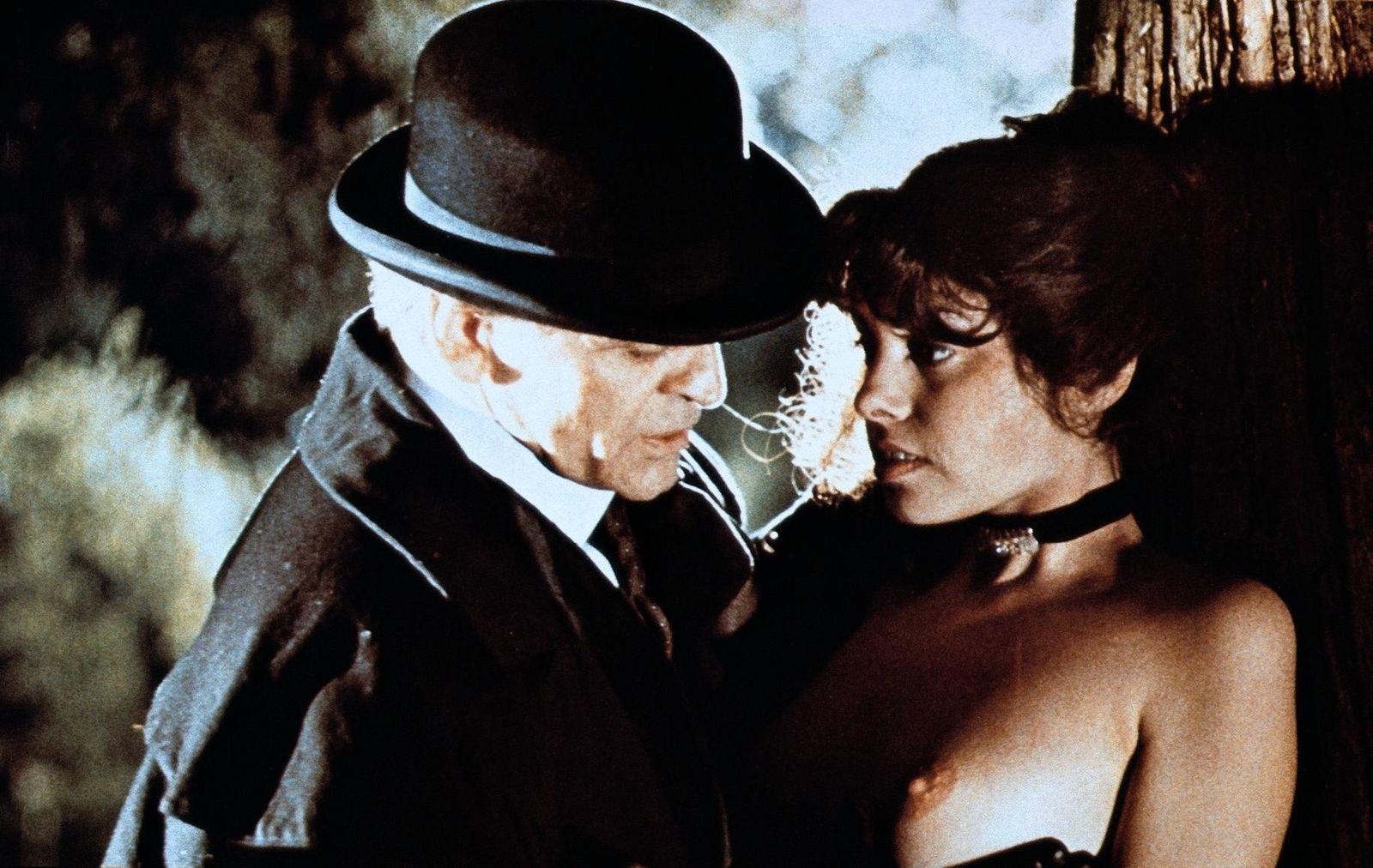 Jack the Ripper - Der Dirnenmörder von London / Jack the Ripper - der Dirnenmörder von London