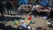 IS reklamiert Anschlag in Bagdad für sich