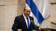Machtwechsel in Israel