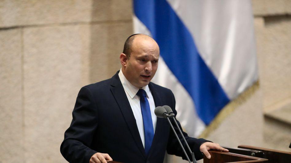 Naftali Bennett: Soll Israel bis 2023 regieren