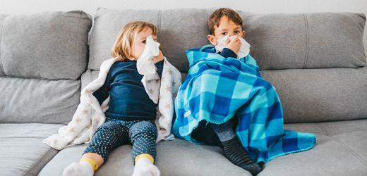 Kinderärztin über Erkältung im Sommer:<br>»Für den Sommer und in dieser Häufung ist das außergewöhnlich«