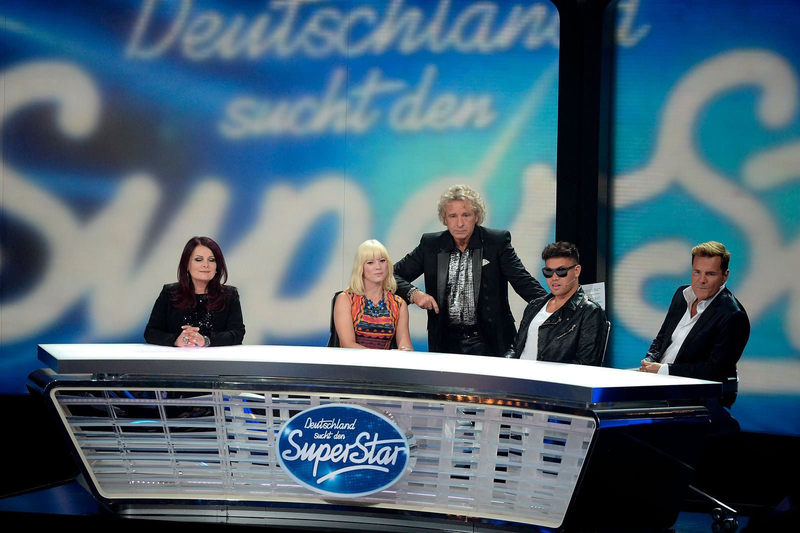 '30 Jahre RTL' Anniversary Show