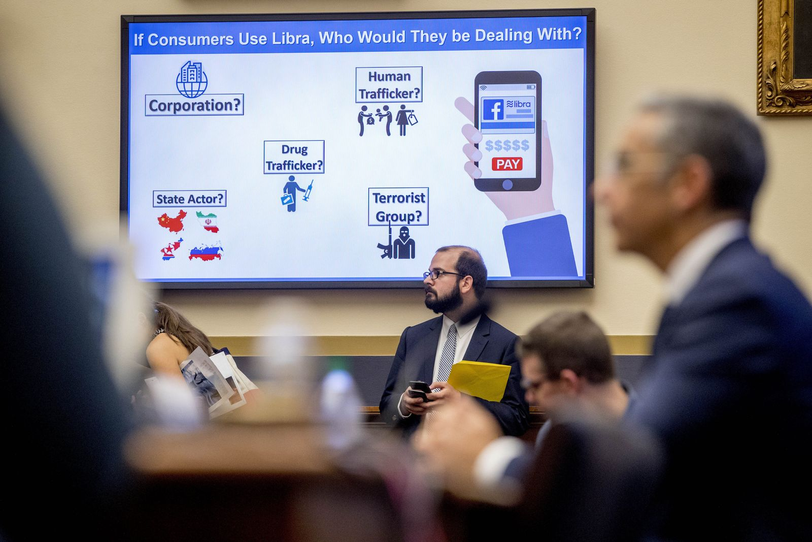 Congress Big Tech