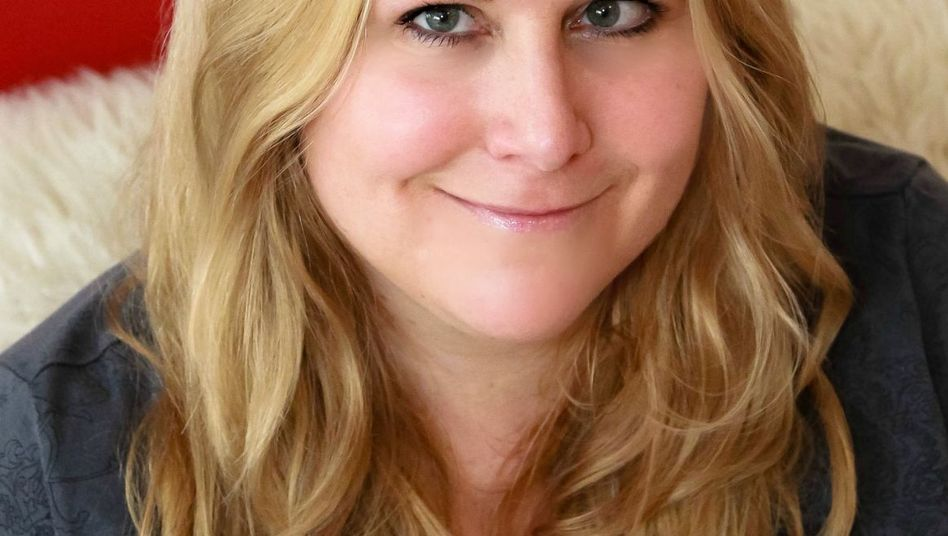 """Autorin Gier: Ihr neues Buch """"Silber"""" ist schnell, charmant und leicht lesbar"""