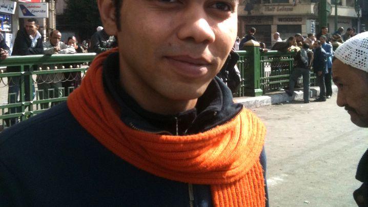 Ägypten: Im Inneren der Revolte