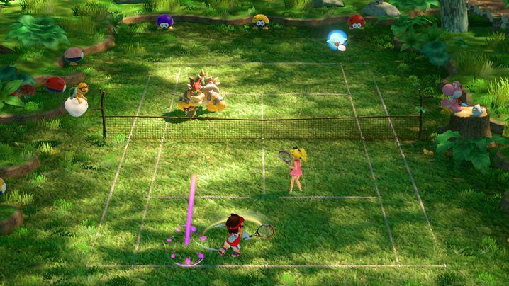 Noch mehr Spaß: Gute Multiplayer-Spiele für die Switch
