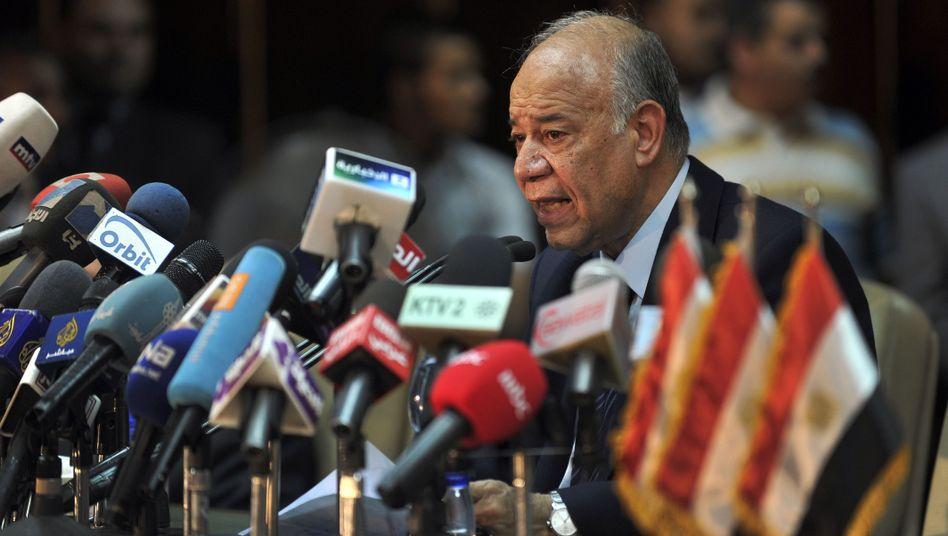 Wahlleiter Attiya: Deutlich höhere Wahlbeteiligung als bei früheren Abstimmungen