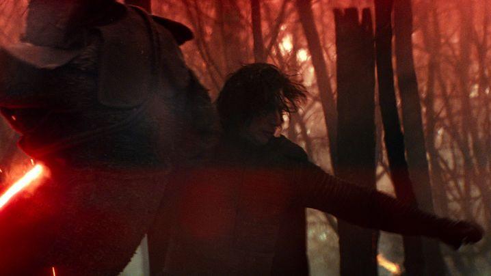 """""""Der Aufstieg Skywalkers"""": Ein letztes Mal Jedi gegen Sith"""