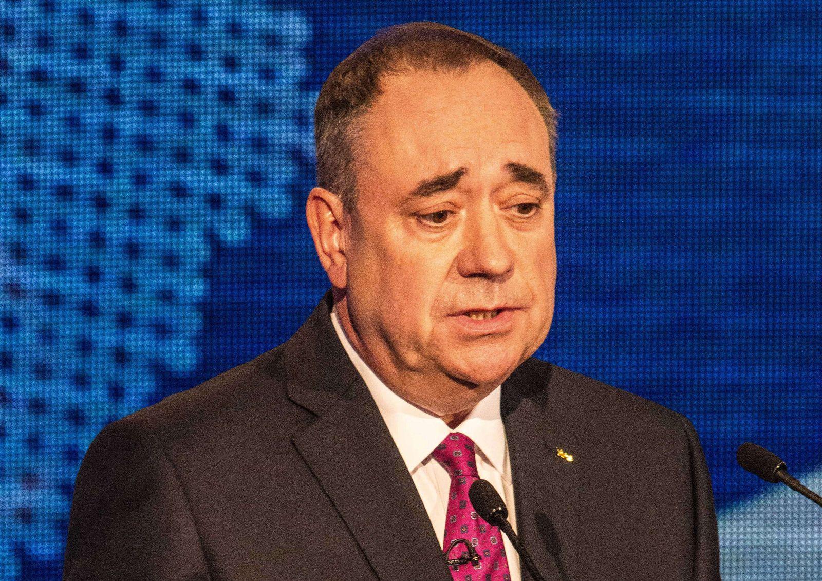 BRITAIN-SCOTLAND-POLITICS-VOTE-MEDIA