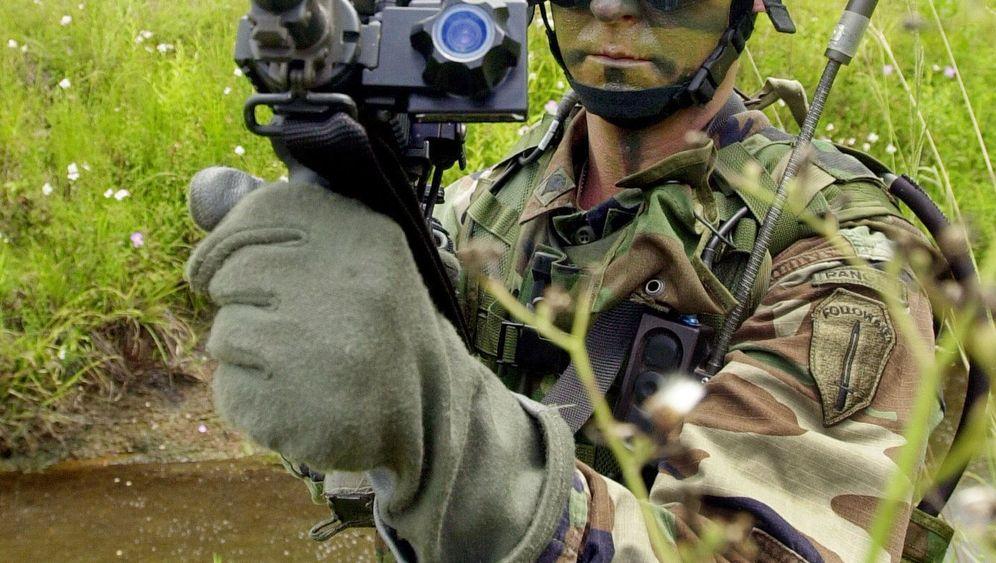 Militärtechnik: Elite verpflichtet