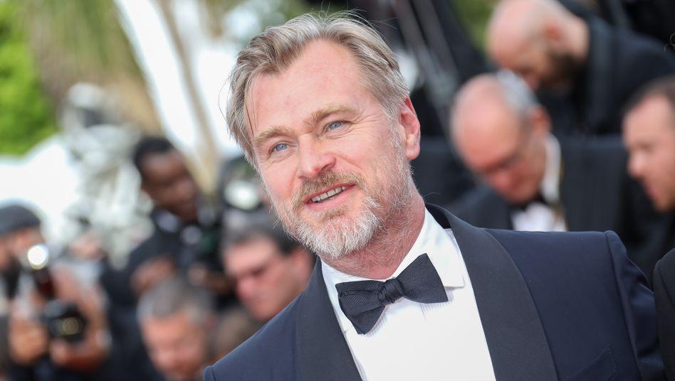 Christopher Nolan sieht neue Blockbuster als Lockmittel missbraucht
