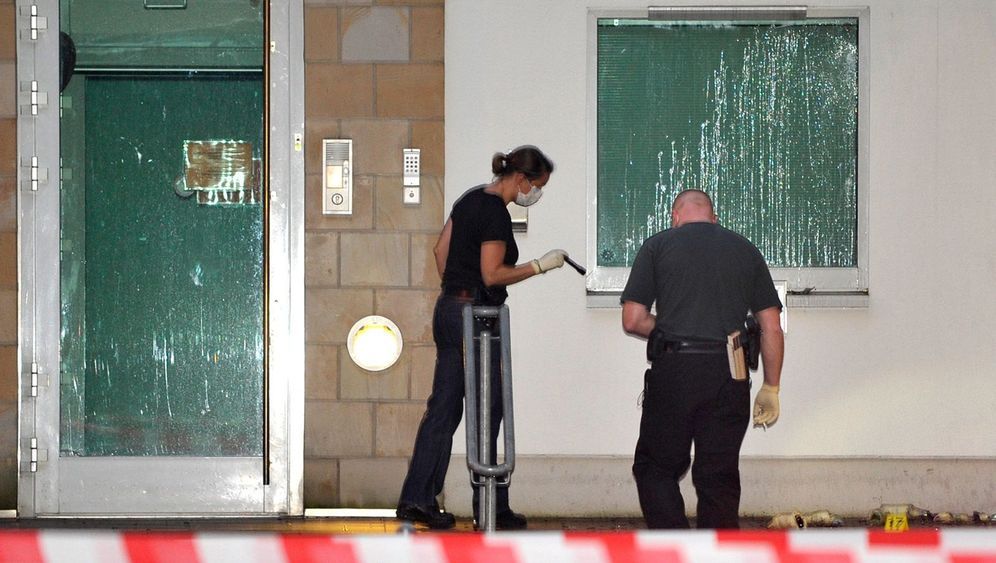 Wuppertal: Brandanschlag auf Synagoge