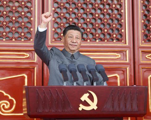 Parteichef Xi Jinping: »Chinas Erfolg hängt von der Partei ab«