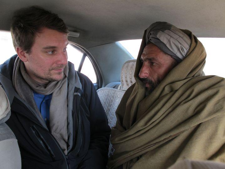 Taliban-Anführer Rahman: Ständig auf der Flucht vor den Häschern