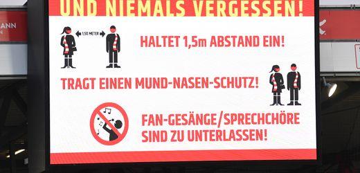 Bundesliga und Corona: Falsch-positiv ist das neue negativ