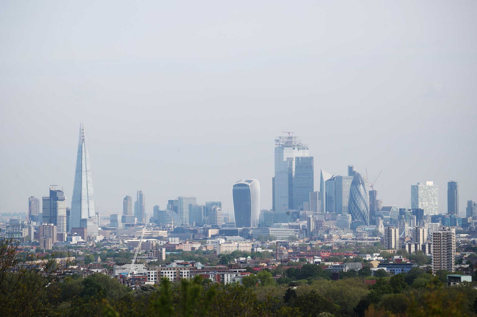 London Banken