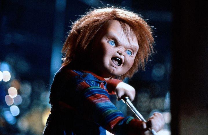 Chucky, die Mörderpuppe: Das Grauen aller Jugendschützer