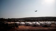 Viele Flüchtlinge verweigern den Einzug