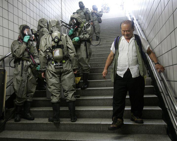 Südkoreanisch-amerikanische Militärübung im Jahr 2008: Nordkorea droht wegen eines neuen Manövers mit Vergeltung