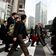 Japans Wirtschaft schrumpft im Rekordtempo