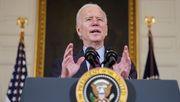 US-Präsident Biden setzt Billionen-Hilfspaket in Kraft