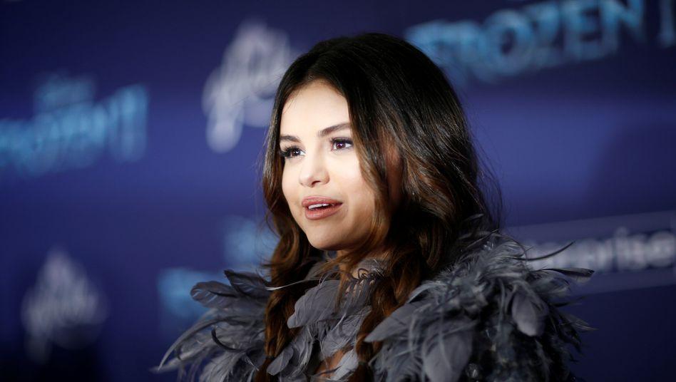 Selena Gomez: Eine der bekanntesten und reichweitenstärksten Sängerinnen in den USA