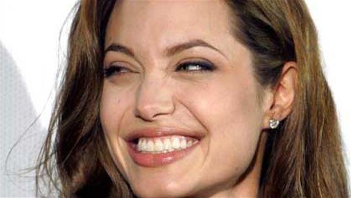 """""""FHM""""-Wahl: Jolie ist die sexyste Frau"""