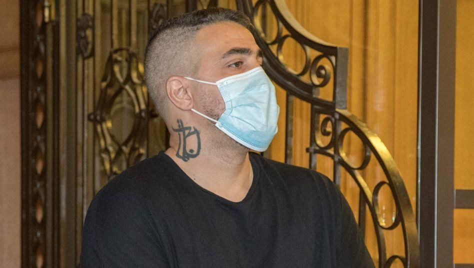 Bushido als Zeuge vor Gericht (Archiv): Ein Rapper packt aus