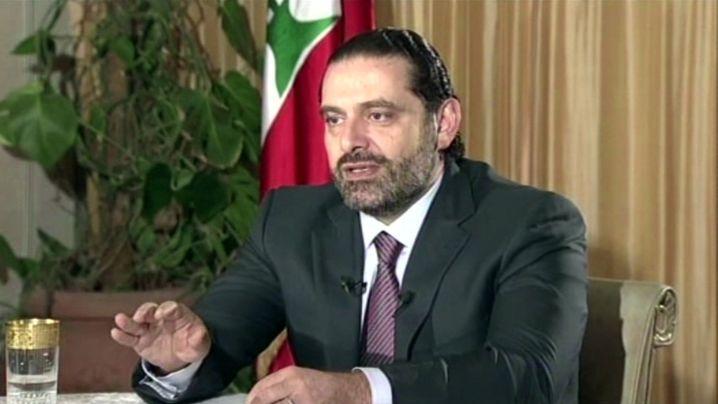 Libanon: Ein Land im Krisenmodus