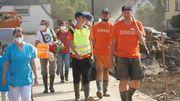 Brinkhaus schlägt »zivile Reserve« für Katastrophenschutz vor