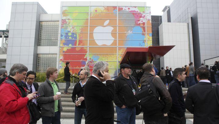 iPad: Das kann Apples schicke Flunder
