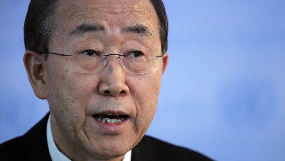 Angriff auf Hilfskonvoi: Uno fordert sofortiges Ende der Gaza-Blockade