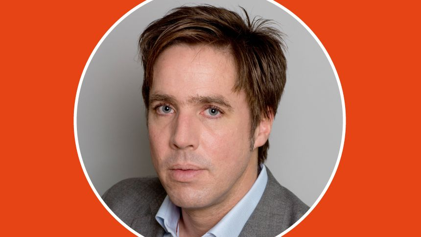 SPIEGEL-Kolumnist Markus Feldenkirchen