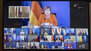 Merkels Notoperation in Brüssel