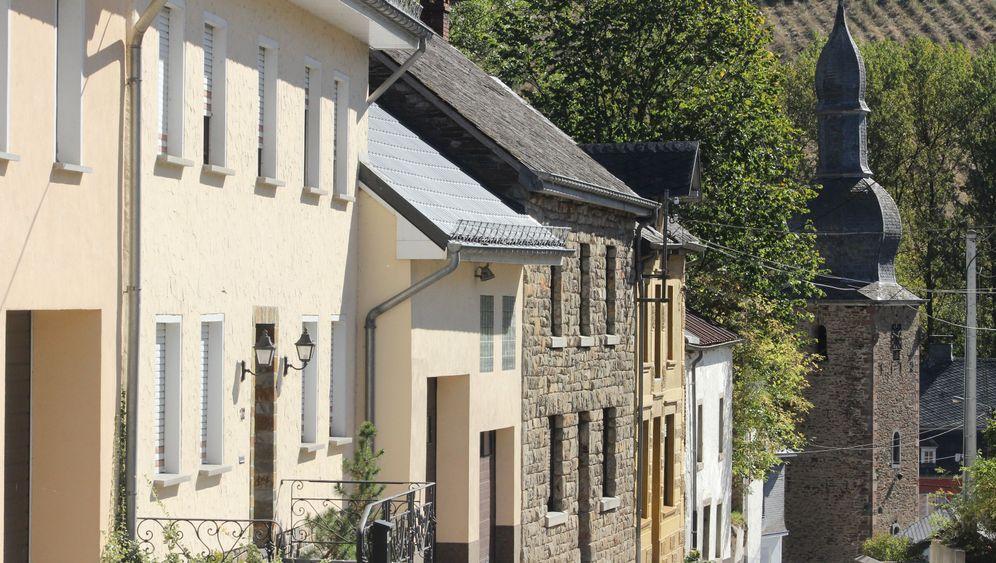 Dreiländereck Islek: Indian Summer in der Westeifel
