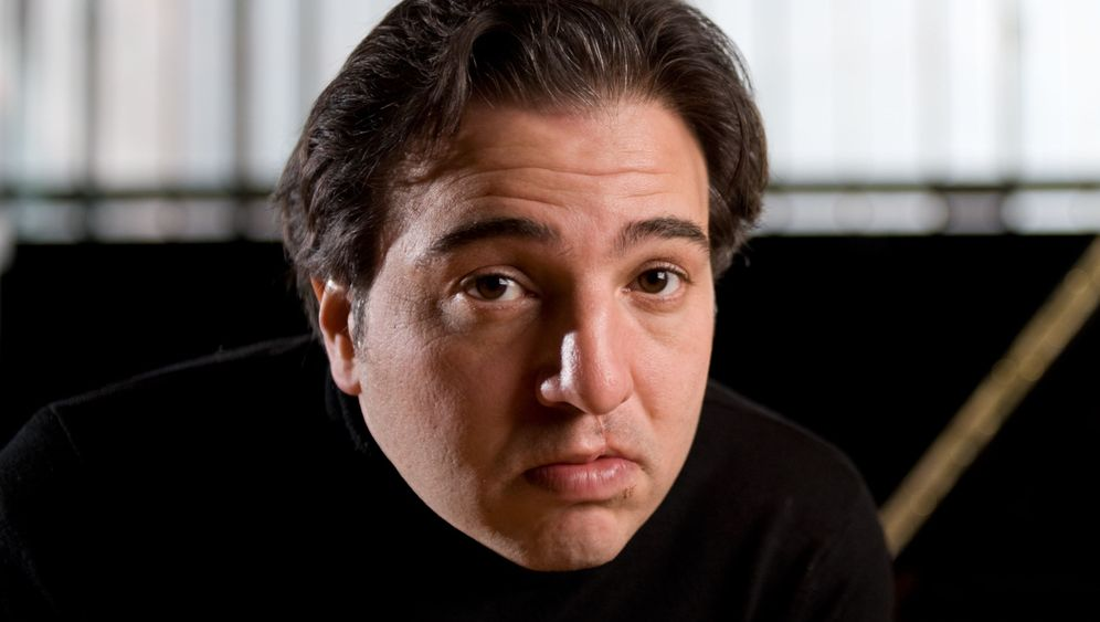 Fazil Say: Starpianist und Religionskritiker