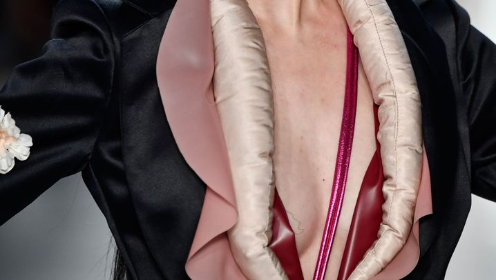 Weibliche Geschlechtsteile Viva La Vulva Der Spiegel