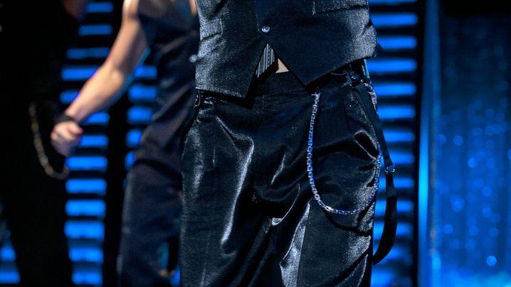 Hollywood-Star Channing Tatum: Muskelmann und Herzensbrecher