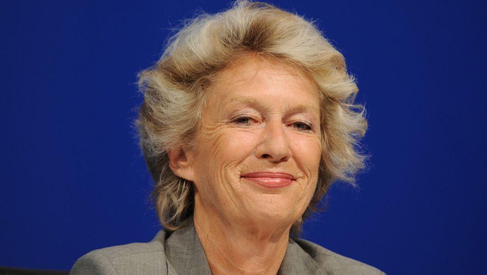 """CDU-Politikerin Roth: """"Das hätte ich nicht anders gemacht"""""""
