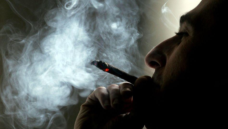 Raucher in Istanbul: Die Türkei ist kein Tabakmekka mehr