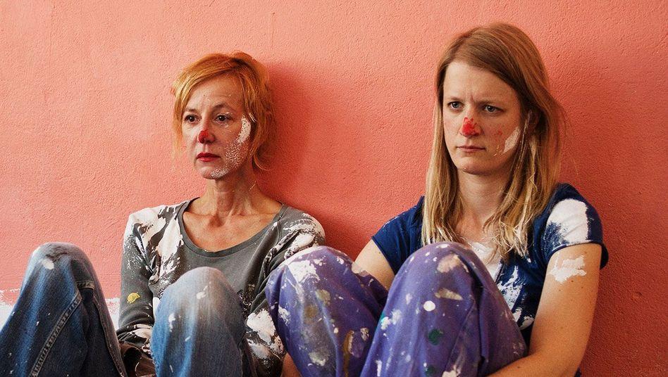 Kinodrama mit Susanne Lothar: Die Seelen-Domina geht