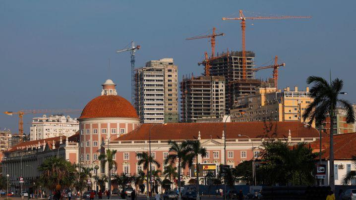 Arbeitsnomaden: Die teuersten Städte der Welt