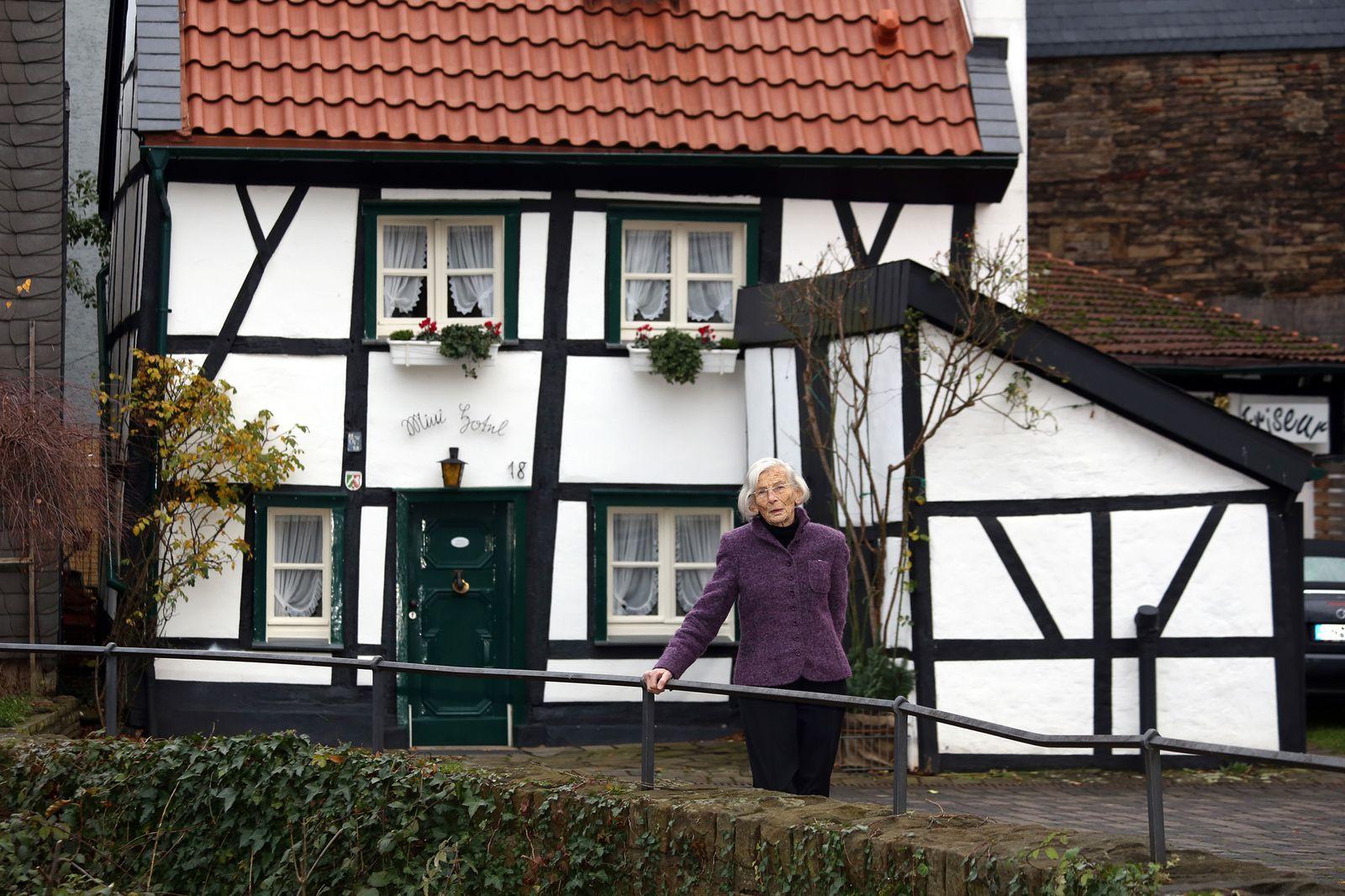 EINMALIGE VERWENDUNG Hotel Ruhrgebiet / Mini Hotel