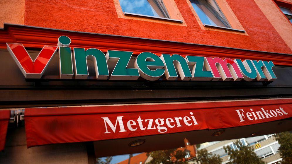 Großmetzgerei in Schwierigkeiten: Alte Wurst bei Vinzenzmurr