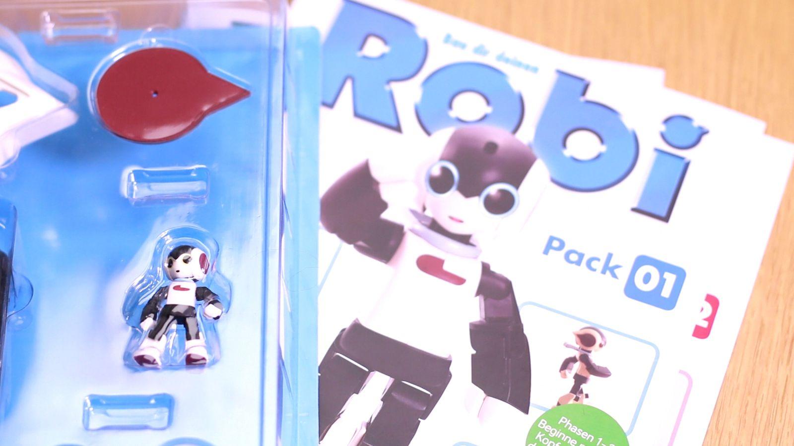VIDEOTEASERBILD & Robi
